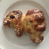 Brot Anika
