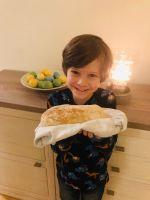 Brotbacken Jonathan 2