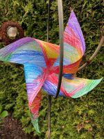 Windrad von Lola