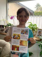 Erstkommunion - Auf dem zum Osterfest_3