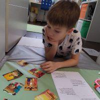 Erstkommunionkinder - Auf dem Weg zum Osterfest_1